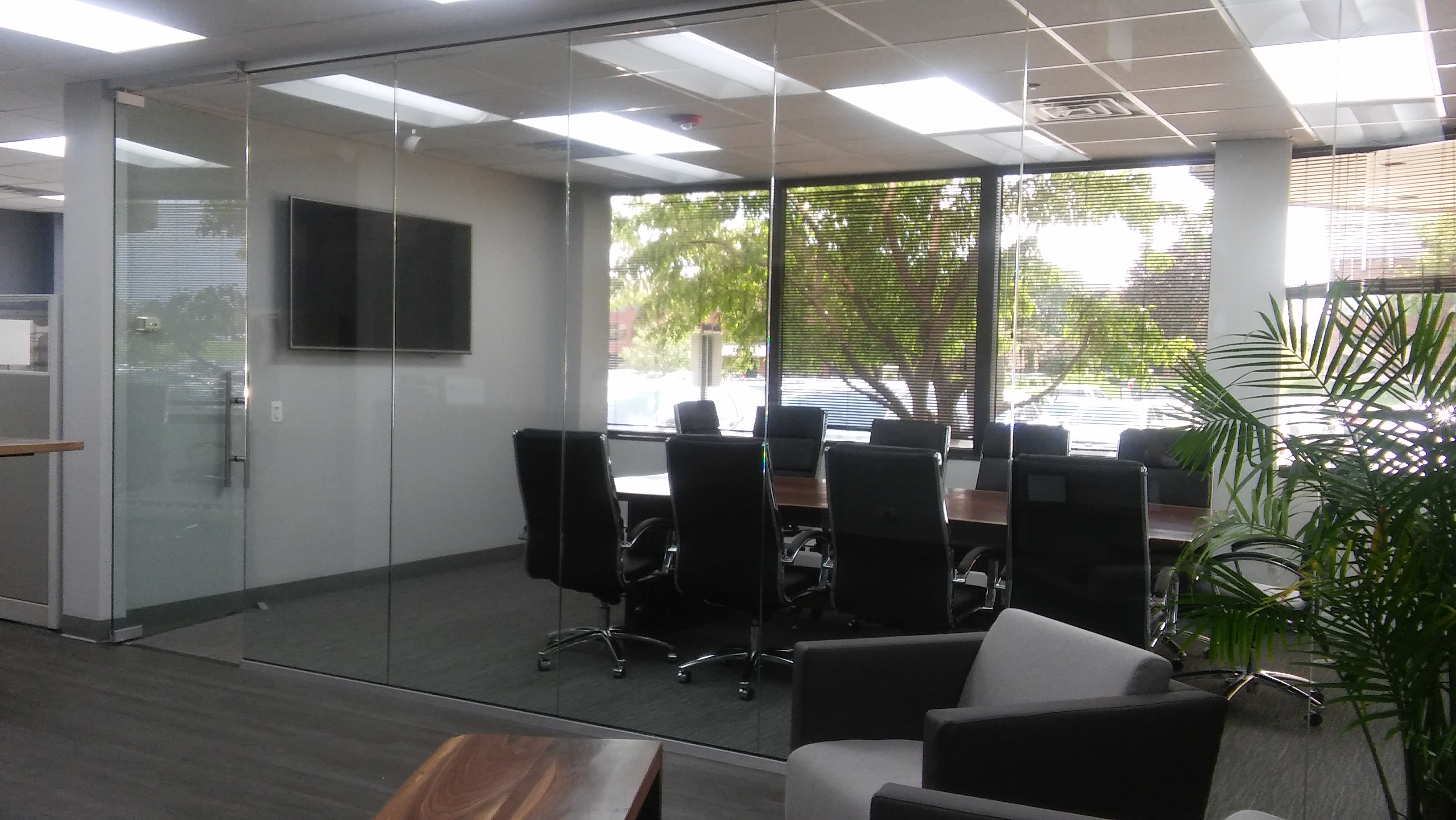 Skyler Glass - Conference Room