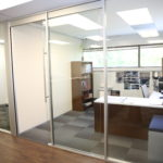 Tranquil Adapt Sliding Door